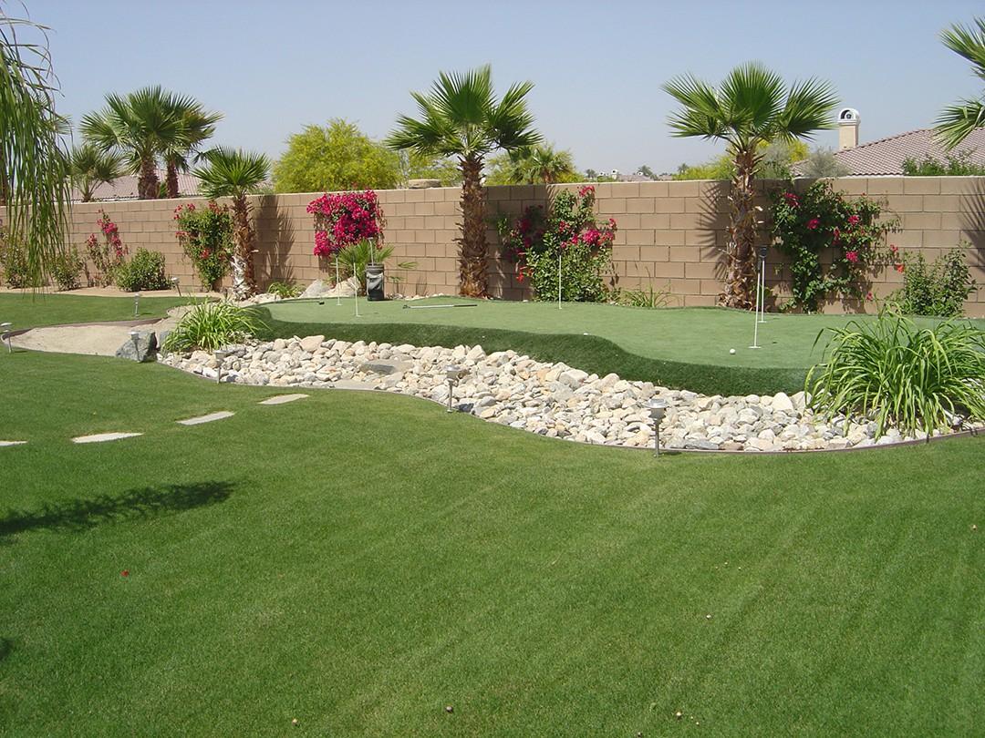 Artistic Landscape Design | Gardens Design | Landscapes ...