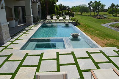swimming pool construction in palm springs pool construction remodels in palm springs